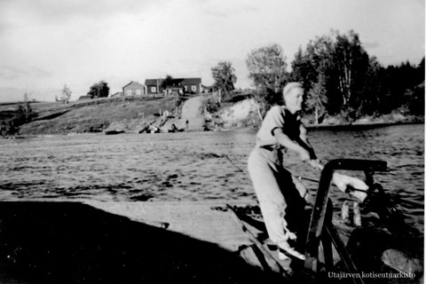 9- kuva kapulalossi Naaman lossi